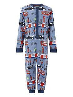 monsoon-boy-luca-london-sleepsuit