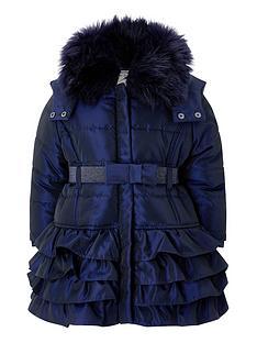 monsoon-baby-navy-molly-padded-coat
