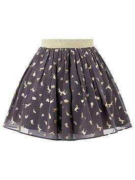 monsoon-endora-foil-skirt