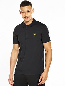 lyle-scott-fitness-heatly-polo