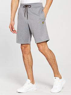 lyle-scott-fitness-fitness-randall-fleece-shorts