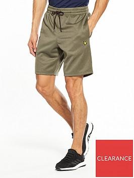lyle-scott-fitness-lyle-scott-fitness-randall-fleece-shorts