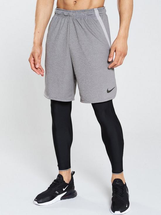 the best attitude a6eda d0e7a Nike Dry Training Shorts