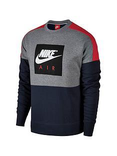 nike-sportswear-air-fleece-crew-neck-sweat