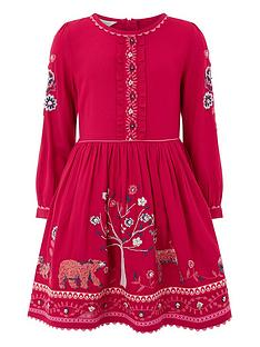 monsoon-willow-embroidered-dress