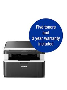 brother-brother-dcp-1612wvb-wireless-mono-laser-printer-bundle-deal