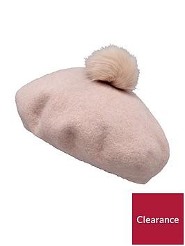 v-by-very-pom-pom-beret