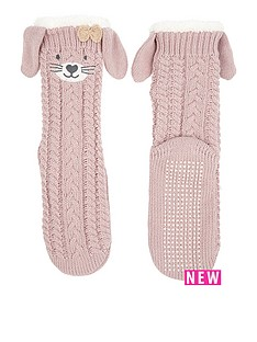 monsoon-monsoon-bonnie-bunny-slipper-sock