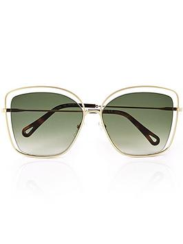chlo-sunglasses-poppy-cut-away-butterfly-frame-sunglasses-gold