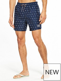 speedo-speedo-elemental-fusion-printed-leisure-16-inch-watershort