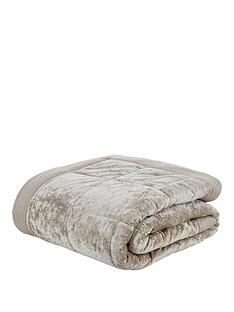 catherine-lansfield-crushed-velvet-bedspread-throw