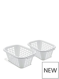 addis-2-pack-40-litre-laundry-baskets
