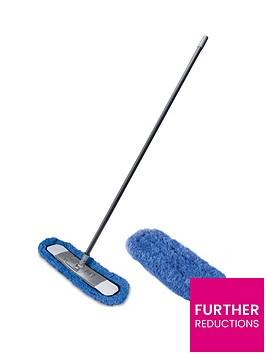 addis-fluffy-microfibre-flat-dusting-mop