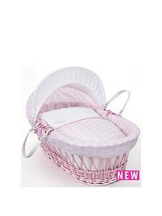 clair-de-lune-clair-de-lune-speckles-moses-basket--pink