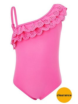 monsoon-ola-one-shoulder-frill-swimsuit
