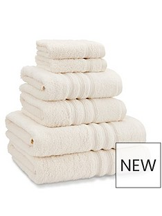 catherine-lansfield-zero-twist-6-piece-towel-bale-450gm