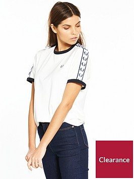 fred-perry-taped-ringer-t-shirt-whitenbsp