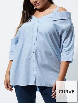 ri-plus-chambray-bardot-shirt