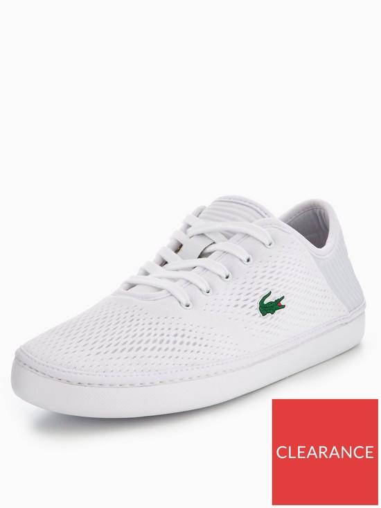 0b5dd8f08 Lacoste Lacoste L.ydro Lace 118 1 Cam Lace Up Shoe