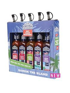 encona-5-pack-sauces