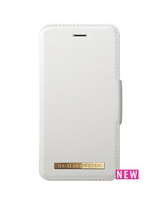 ideal-of-sweden-fashion-wallet-iphone-7-white