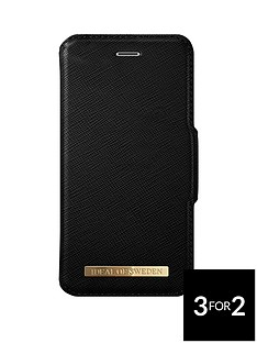ideal-of-sweden-fashion-wallet-iphone-7-8-plus-black