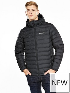 columbia-powder-lite-hooded-jacket
