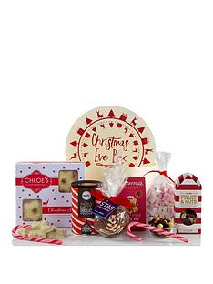 virginia-hayward-christmas-eve-box