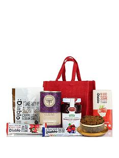 virginia-hayward-diabetic-jute-bag