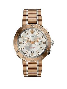 versace-v-extreme-pro-bronze-stainless-steel-bracelet-mensnbspwatch