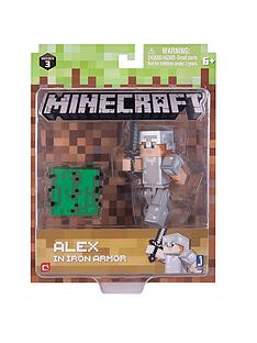 minecraft-alex-with-iron-armour