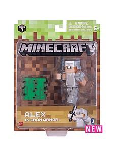 minecraft-minecraft-alex-with-iron-armour