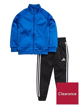adidas-younger-boy-3s-poly-tracksuit