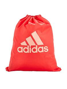 adidas-older-girls-logo-backpack