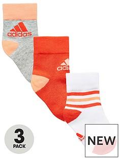 adidas-adidas-babytoddler-girl-pk-3-ankle-socks