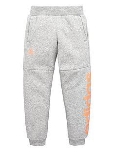 adidas-younger-girl-linear-jog-pant