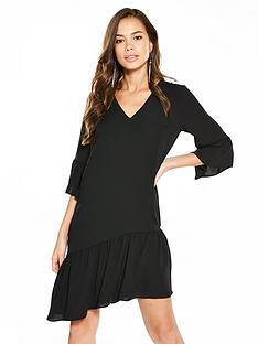 v-by-very-asymmetric-hem-tunic-dress