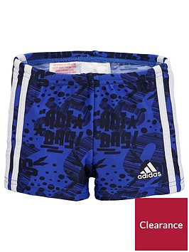 adidas-baby-boy-swimming-trunk