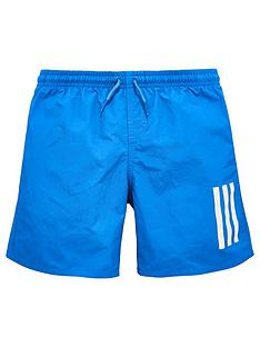 adidas-older-boy-3s-swimshort
