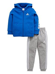 adidas-younger-boy-fz-fleece-hooded-hojo-suit