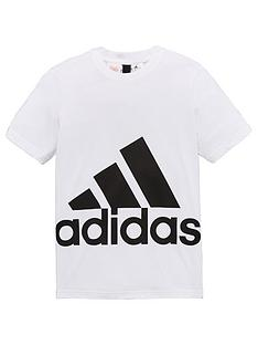 adidas-older-boy-big-logo-tee