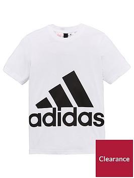 adidas-older-boy-big-logo-tee