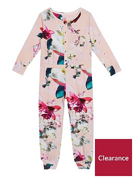 baker-by-ted-baker-girls-pink-floral-printnbspall-in-one