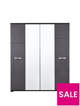 consort-eva-4-door-mirrored-wardrobe