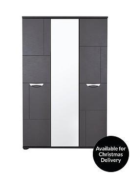 consort-eva-3-door-mirrored-wardrobe