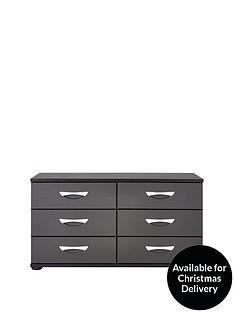 consort-eva-ready-assembled-3-3-drawer-chest