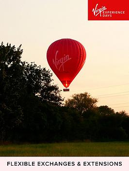 virgin-experience-days-weekday-sunrise-virgin-hot-air-balloon-flight-for-two-in-a-choice-of-over-100-locations