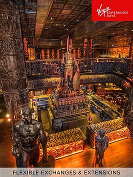 virgin-experience-days-three-course-meal-for-two-with-champagne-cocktail-at-shaka-zulu-in-camden-london