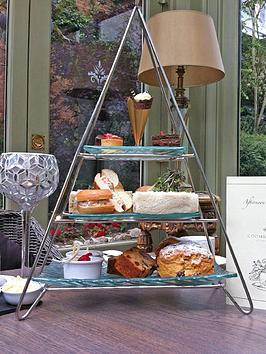 virgin-experience-days-afternoon-tea-for-two-at-coombe-abbey-coventry-warwickshire