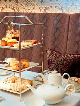 virgin-experience-days-afternoon-tea-for-two-at-bovey-castle